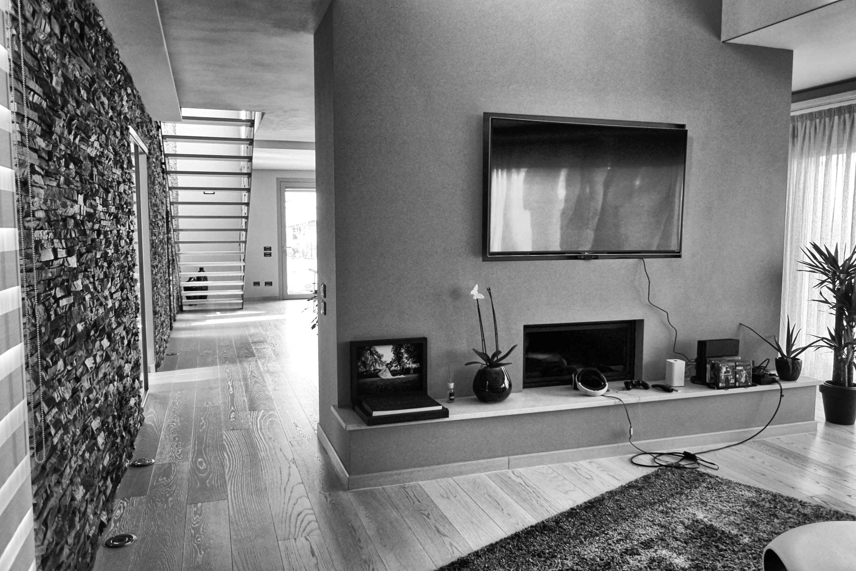 Architettura d interni residenziale luigi agazzi architetto for Consulenza architetto online